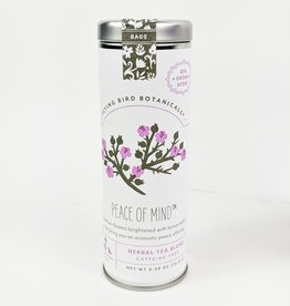 Flying Bird Peace of Mind Tea