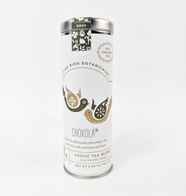Flying Bird Chokola Tea