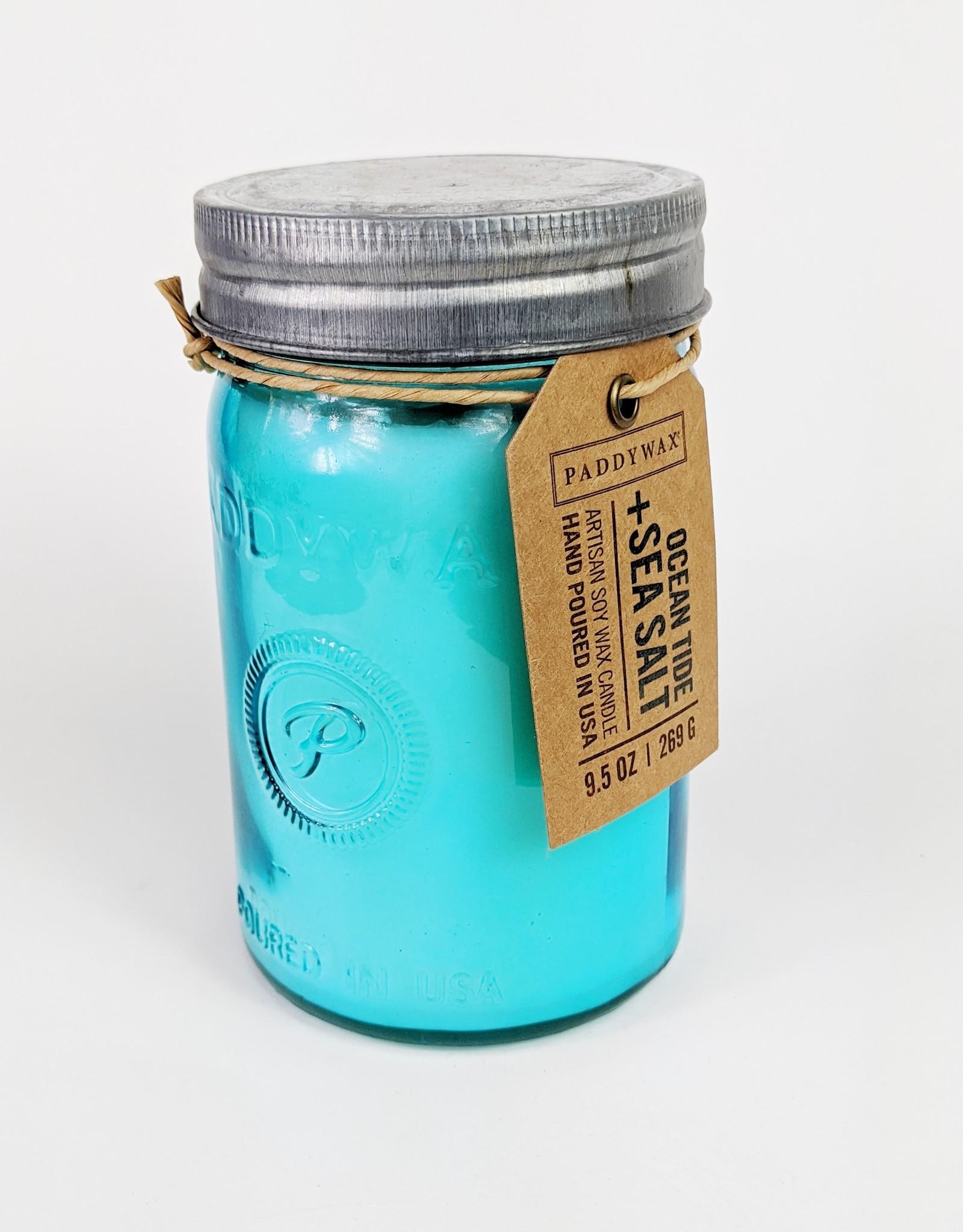Relish Jar Candle 9.5oz