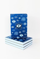 Studio Oh! Evil Eye Coptic Journal