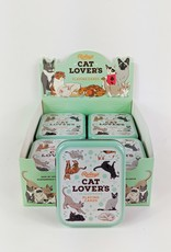 Wild & Wolf Cat Playing Cards