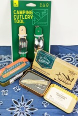 Wild & Wolf Wilderness Multi-Tool