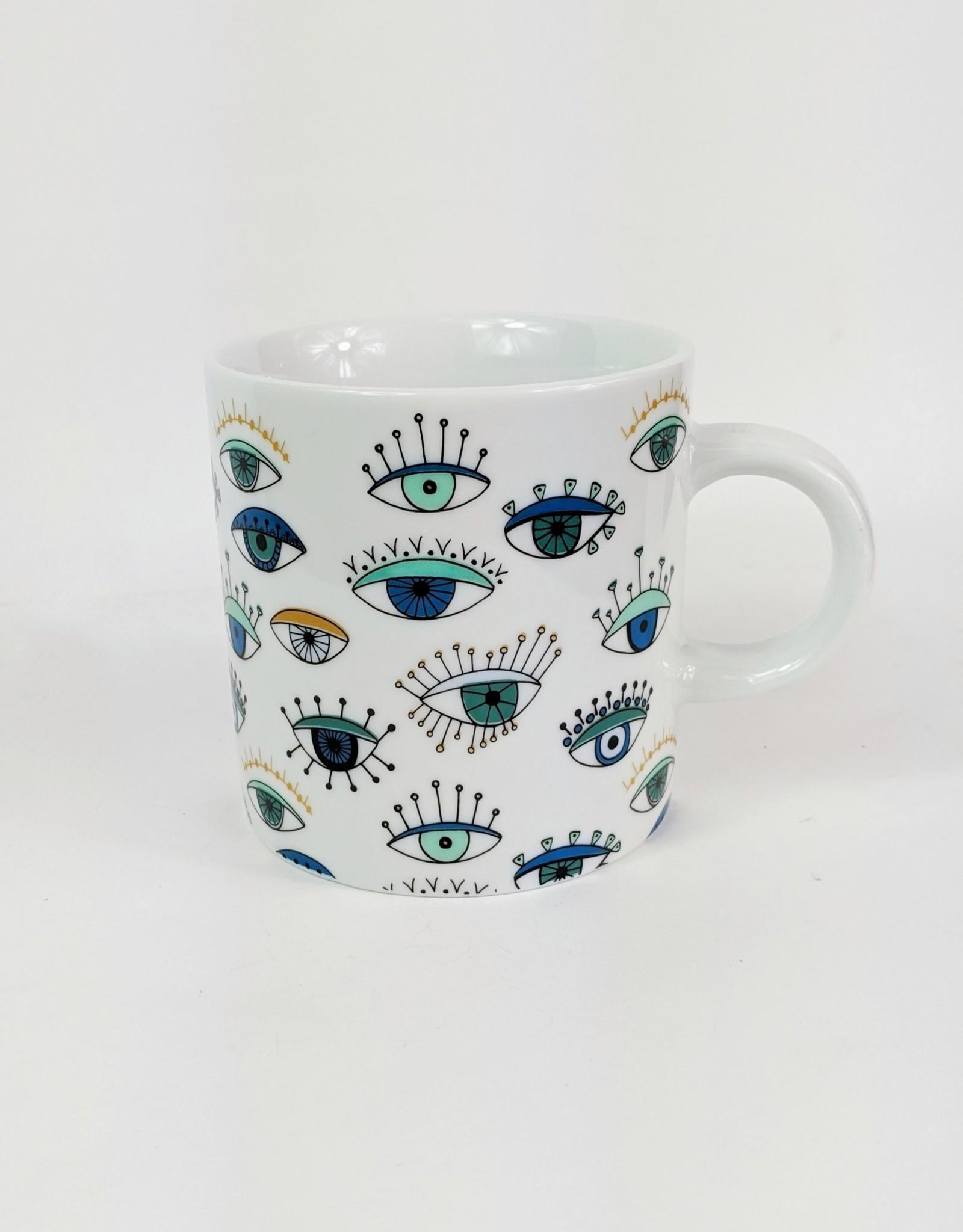 Now Designs Birdland Mug