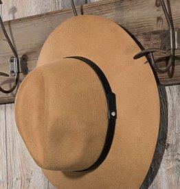 Urbanista Panama Hat w/Vegan Leather Band