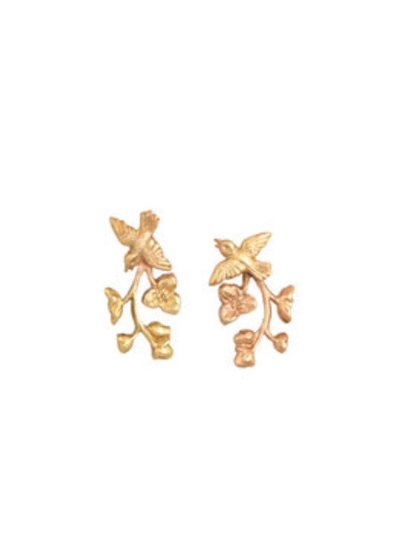 We Dream in Colour Lark Earrings