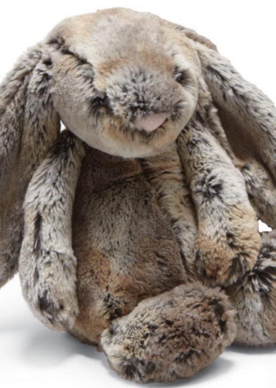 JellyCat Bashful Woodland Bunny Medium