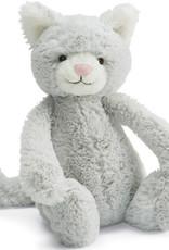 JellyCat Bashful Grey Cat Medium
