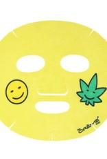 Piboo Studio CBD Sheet Mask