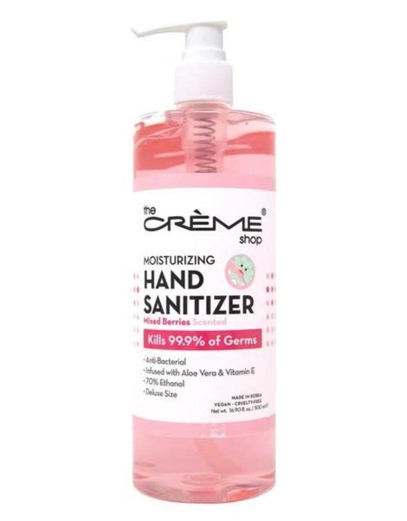 Piboo Studio Moisturizing Hand Sanitizer
