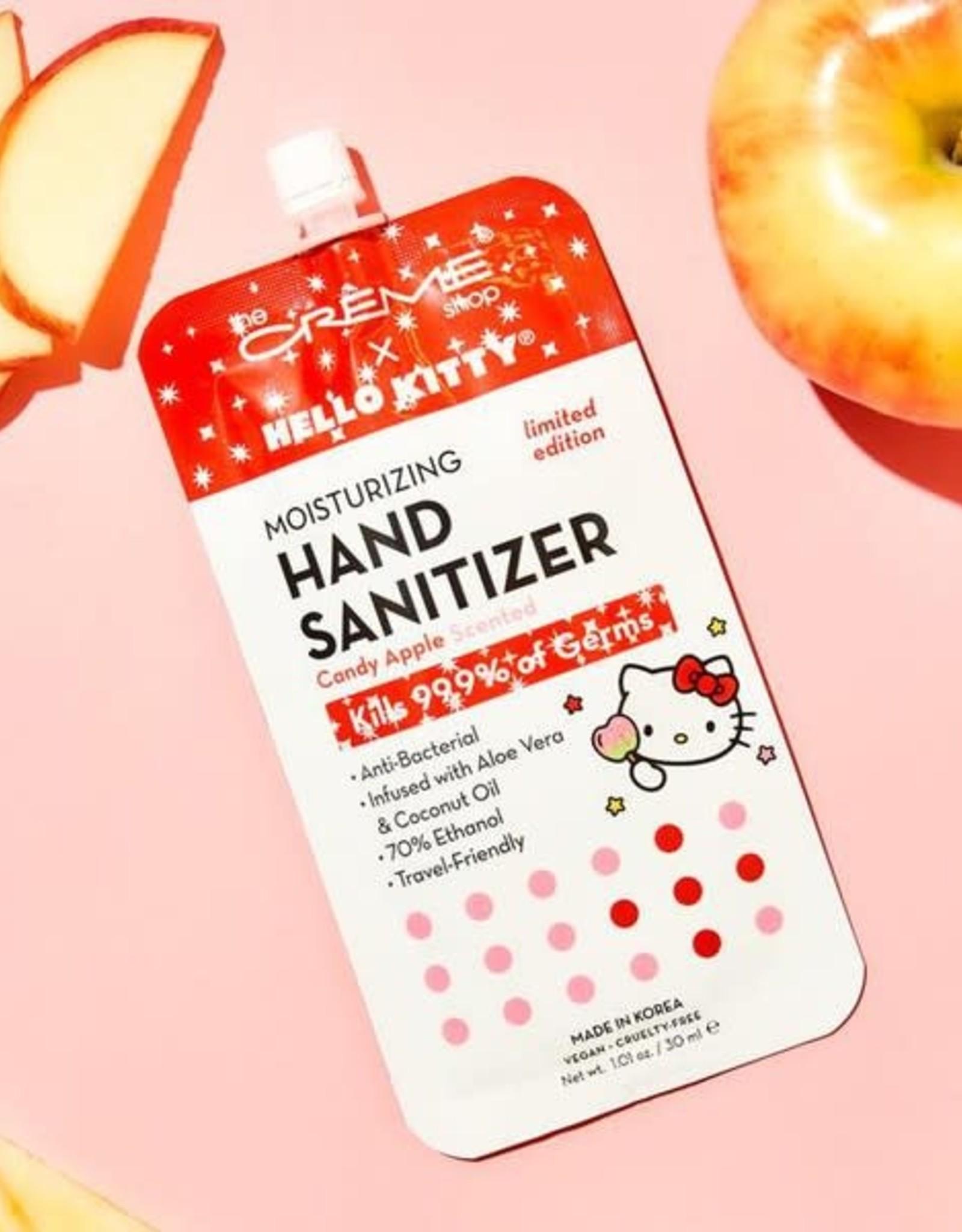 Piboo Studio Travel Size Moisturizing Hand Sanitizer 30ml