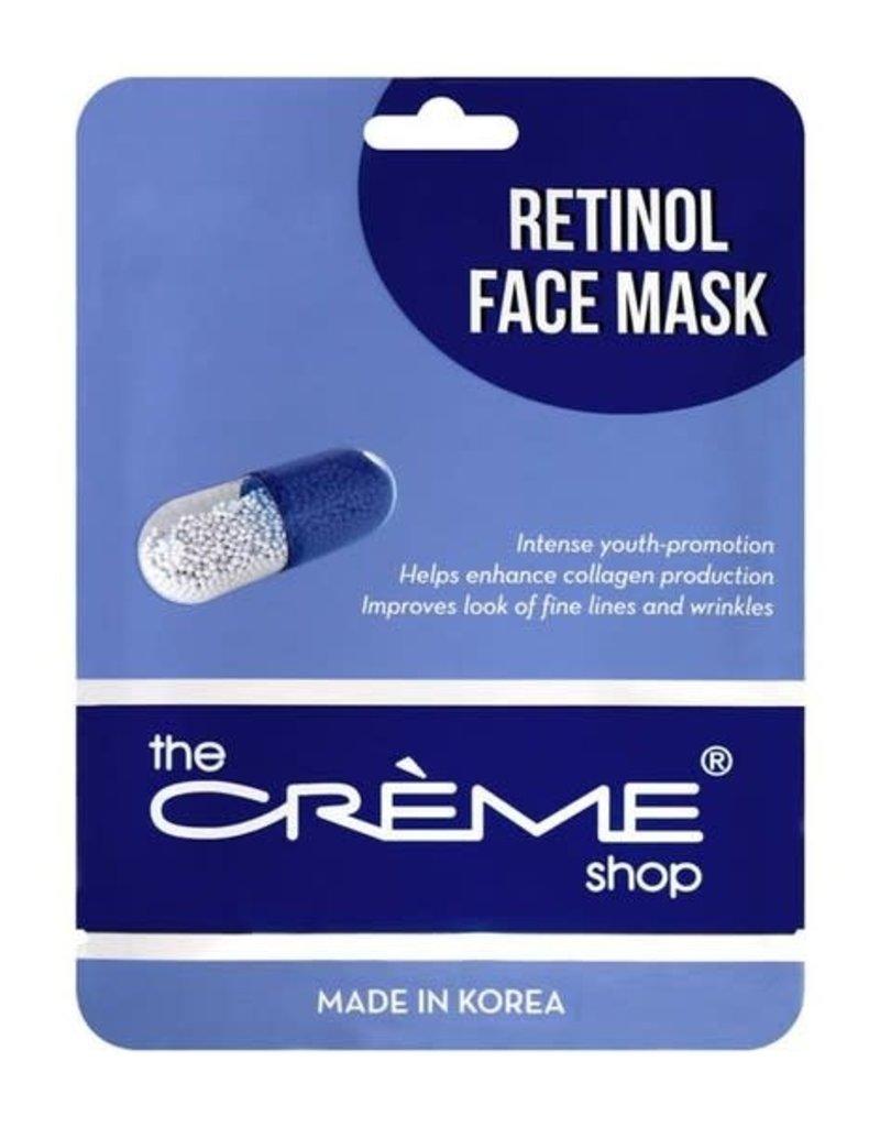 Piboo Studio Retinol Face Mask