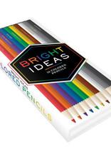 Hachette Book Group Bright Ideas Colored Pencils
