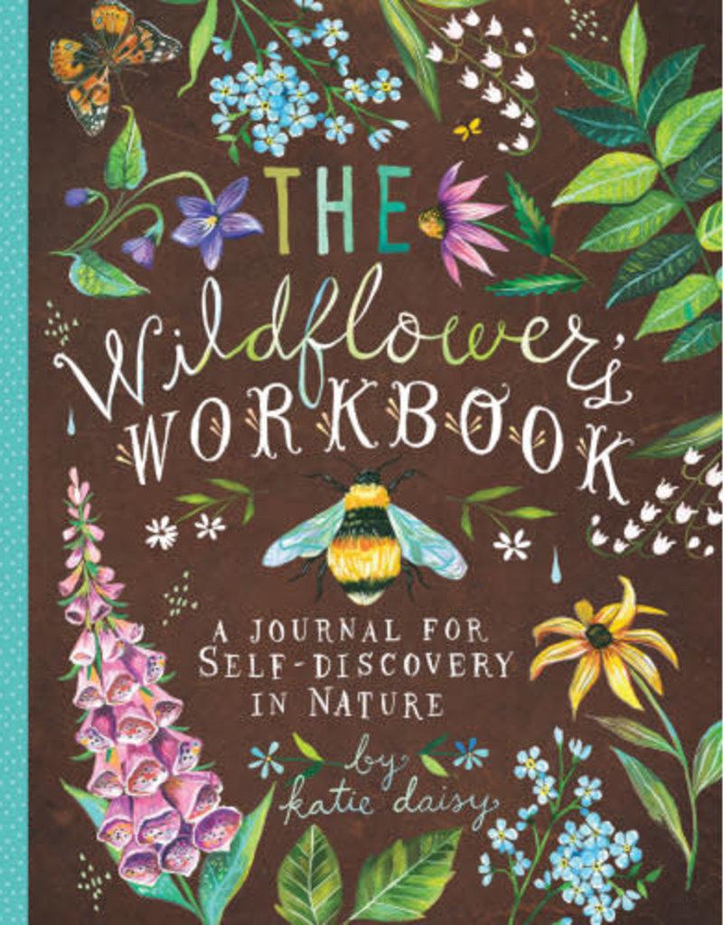 Chronicle Books Wildflower's Workbook