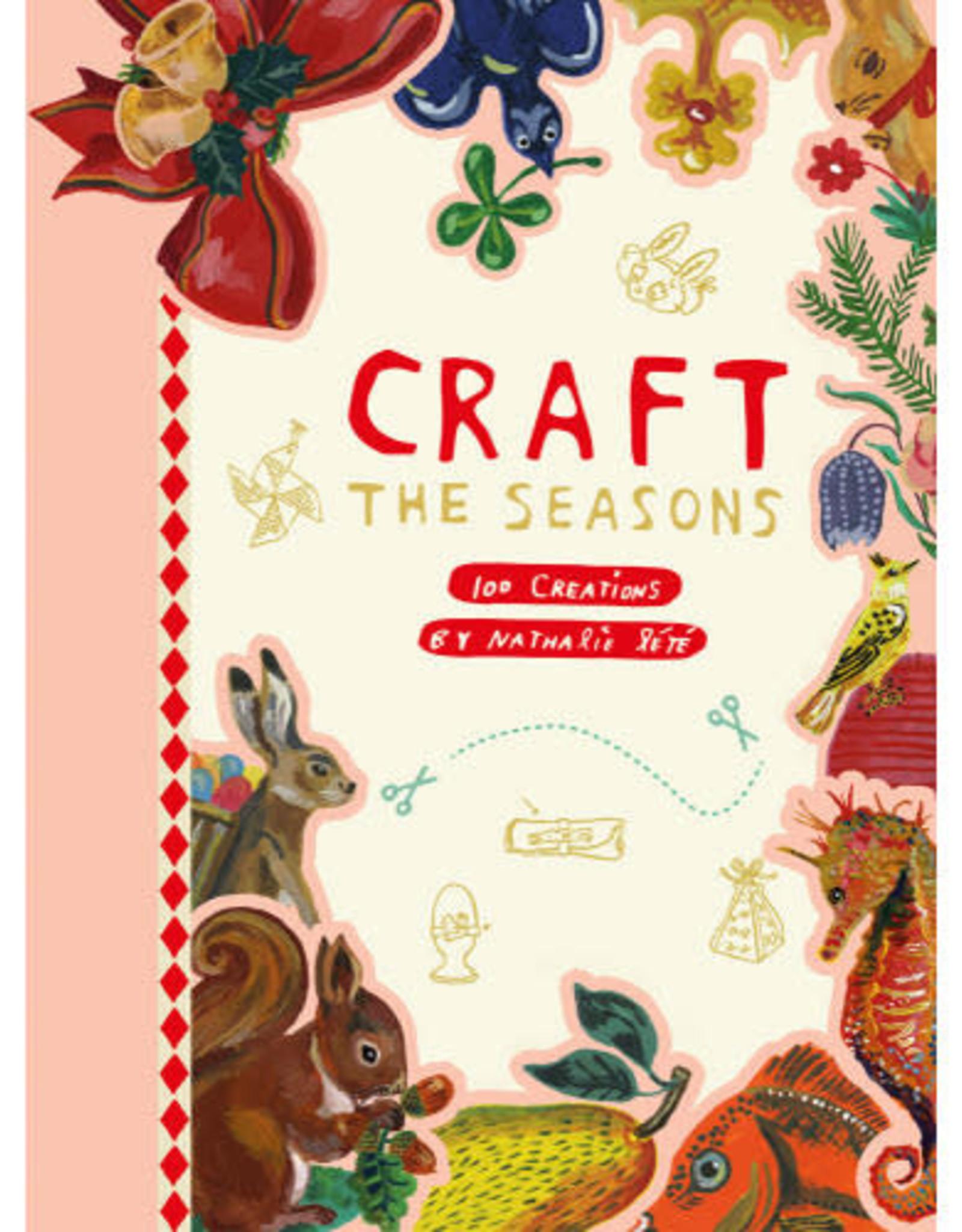 Abrams-Stewart Tabori & Chang Craft The Seasons