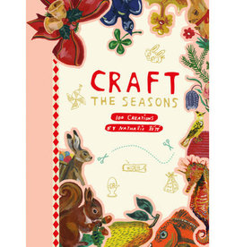 Abrams-Stewart Tabori & Chang Craft The Seasons
