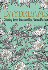 Gibbs Smith Daydreams Coloring Book