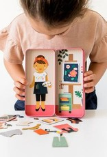 Petite Collage Magnetic Dress Up