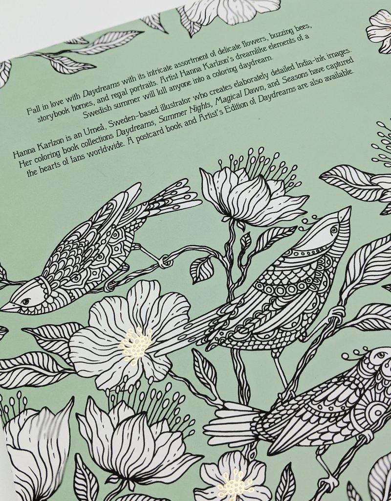 Gibbs Smith Daydreams Coloring Book