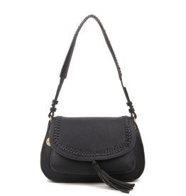Alice Saddle Bag