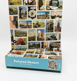 Hachette Book Group Painted Desert Puzzle