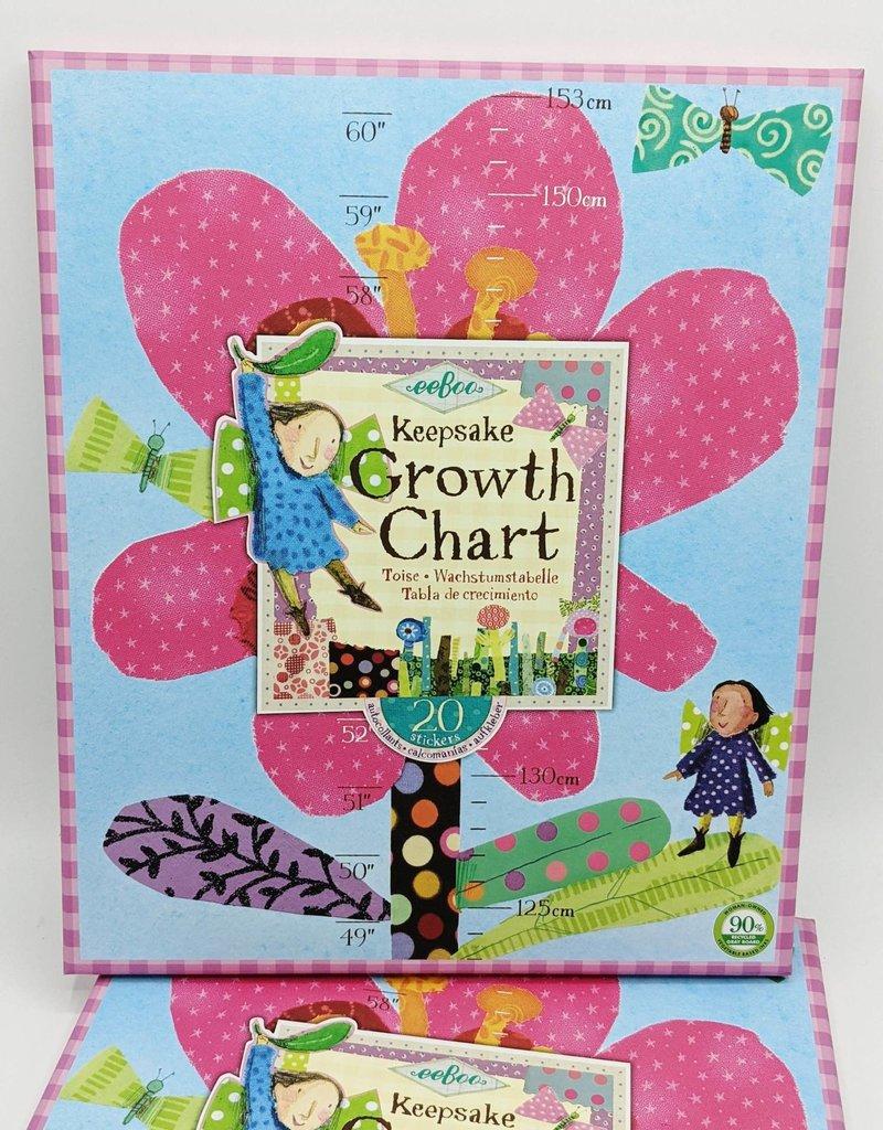 Eeboo EeBoo Growth Chart