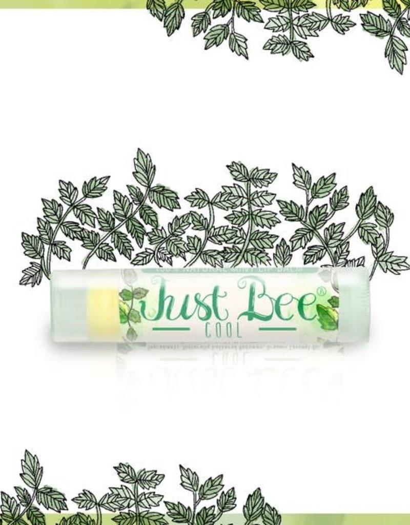 Organic Beeswax Lip Balm