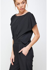 Mable Button Back Jumpsuit