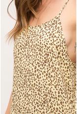 Leopard Maxi w/Pockets