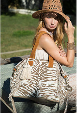 Urbanista Casa Blanca Tiger Bag