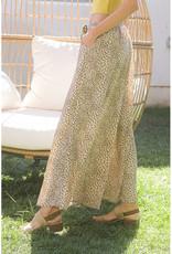 Listicle Leopard Print Lounge Pants