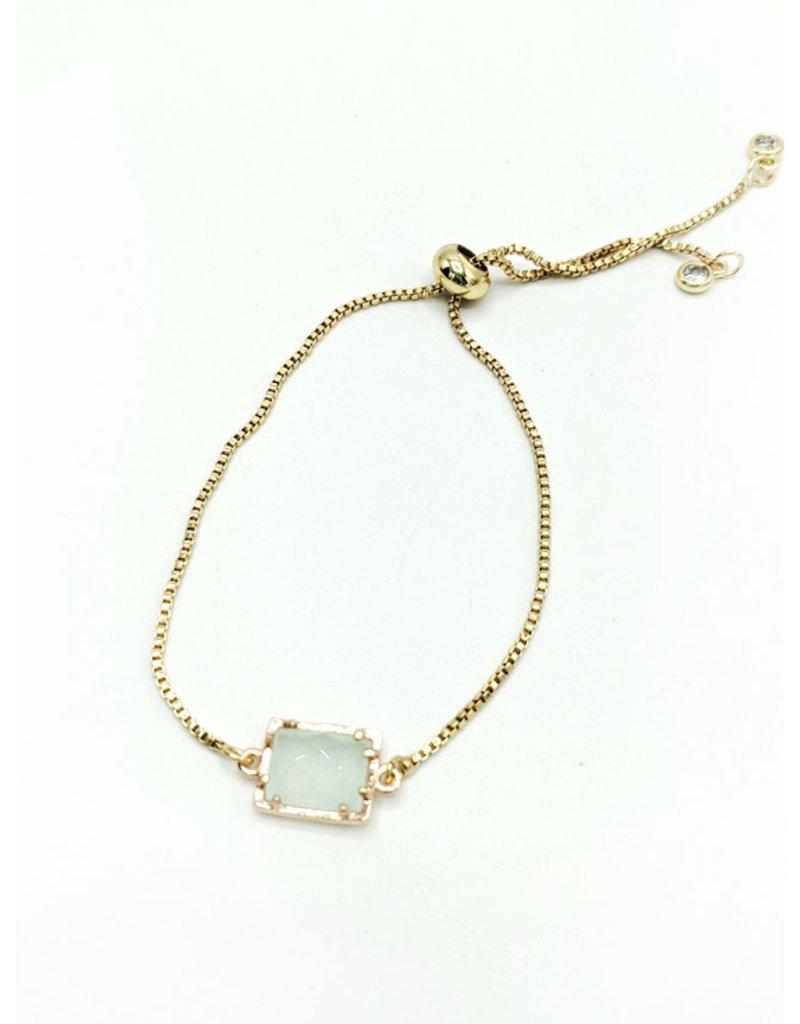 Nikki Smith Slider Bracelet