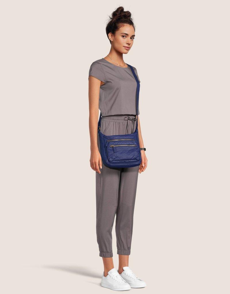 Ampere Creations Vegan Leather Elsa Crossbody