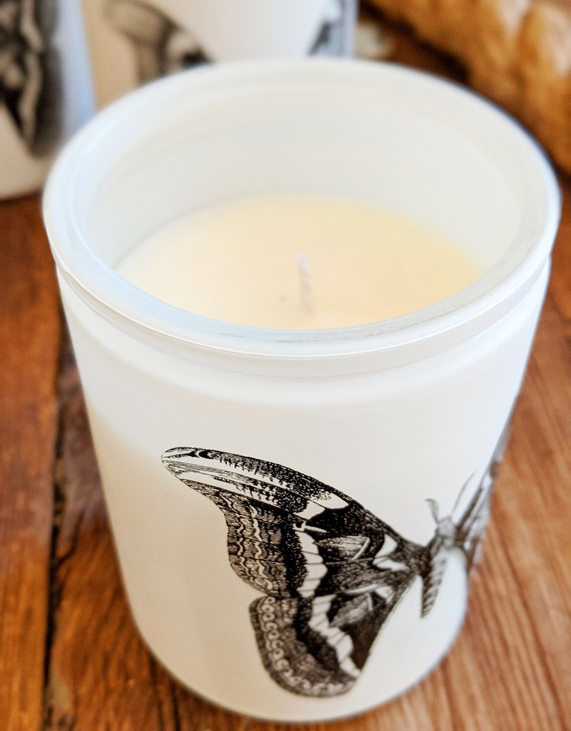 Skeem Citronella Candle