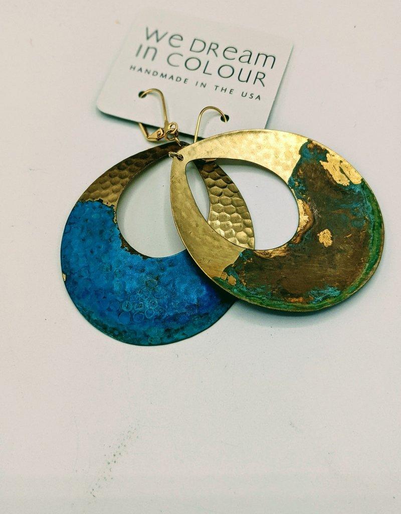 We Dream in Colour Avila Earrings