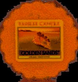 Yankee Candle Yankee Tart Golden Sands
