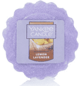Yankee Candle Yankee Tart Lemon Lavendar