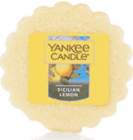 Yankee Candle Yankee Tart Sicilian Lemon