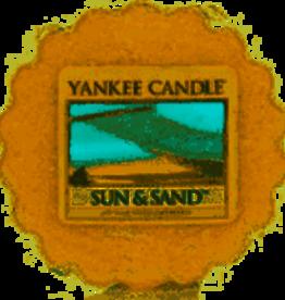 Yankee Candle Yankee Tart Sun & Sand