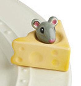 Nora Fleming Mini Cheese, Please!