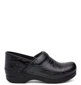 Dansko Professional Black Tooled 38