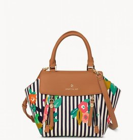 Spartina 28 Shelter Cove Bloom Satchel