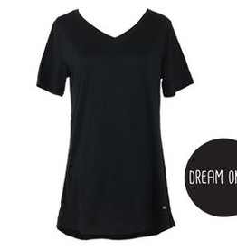 Hello Mello Dream Tee BLACK (L)