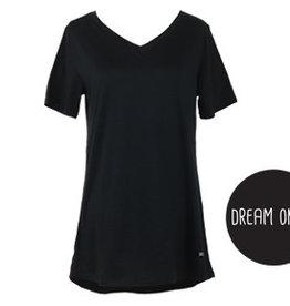 Hello Mello Dream Tee BLACK (L)