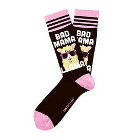 Two Left Feet: BAD MAMA LLAMA (S)