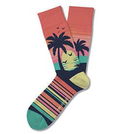 Two Left Feet: CARIBBEAN SUNSET (B)