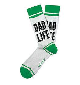 Two Left Feet: DAD LIFE (B)