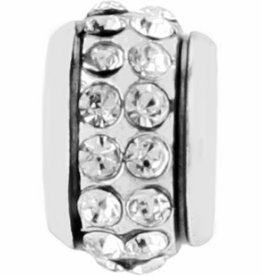ABC Mini Bead silver