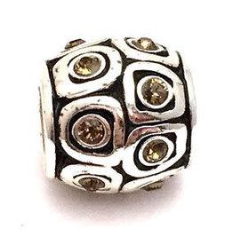 ABC Onyx Rolls Bead