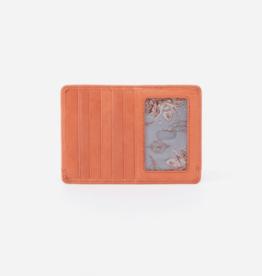 Hobo Hobo Euro Slide (Dusty Coral) Wallet