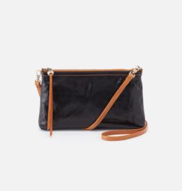 Hobo Hobo Darcy (Black) Handbag